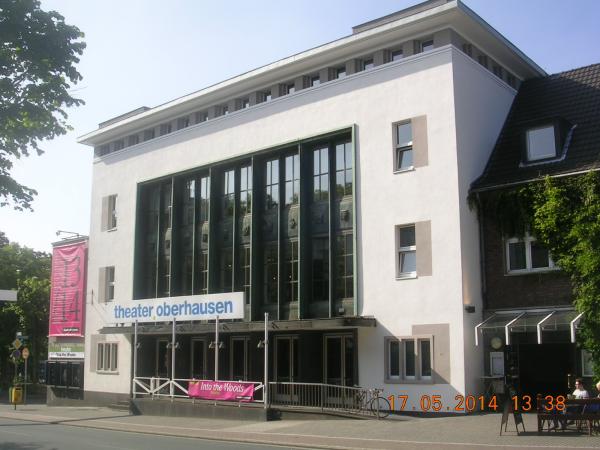 theater e werk schwerin